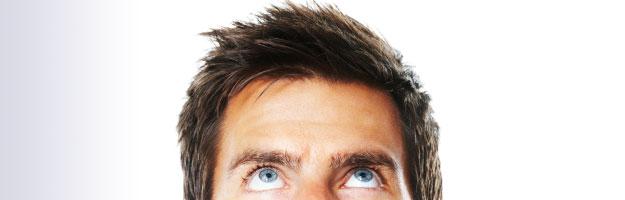 10 myter om hårvekst