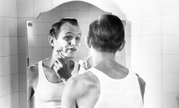 Slik kontrollerer du skjegg