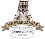 Produkter fra Mr Bear Family her