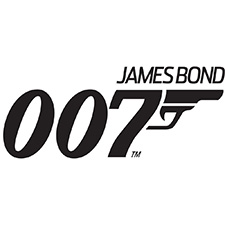 Parfume serier fra James Bond