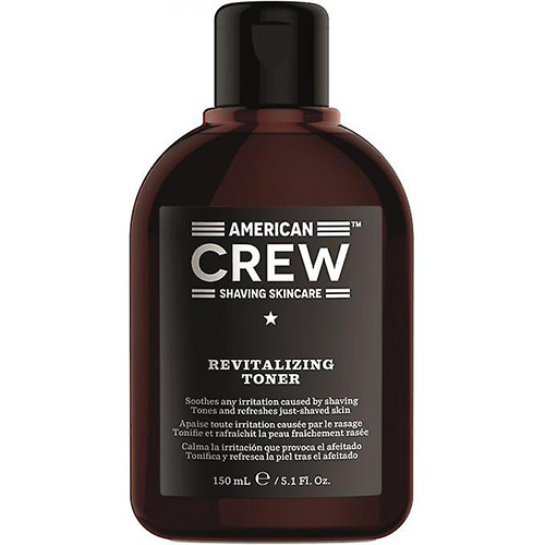 Image of   American Crew Revitalizing Toner(150 ml.)