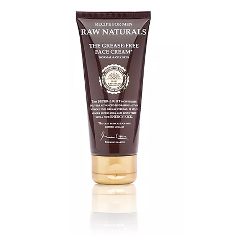 Image of   Raw Naturals The Grease-Free Face Cream (100 ml)