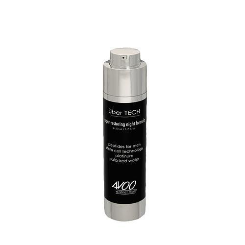Image of   4VOO Uber Tech Super-restoring Night Formula (50 ml)