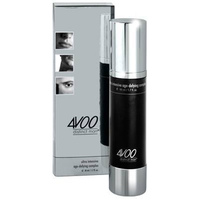 Image of   4VOO Ultra Intensive Age Defying Complex