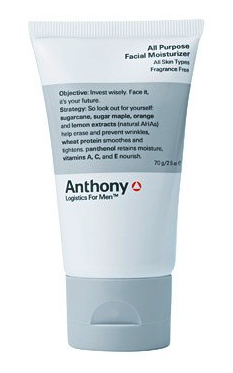 Image of   Anthony All Purpose Facial Moisturizer (70 g)