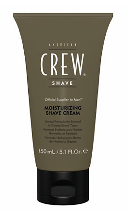 Image of   American Crew Moisturizing Shave Cream (150 ml)