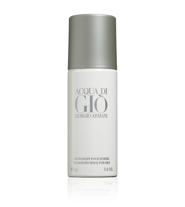 Image of   Acqua Di Gio Deodorant (Spray)