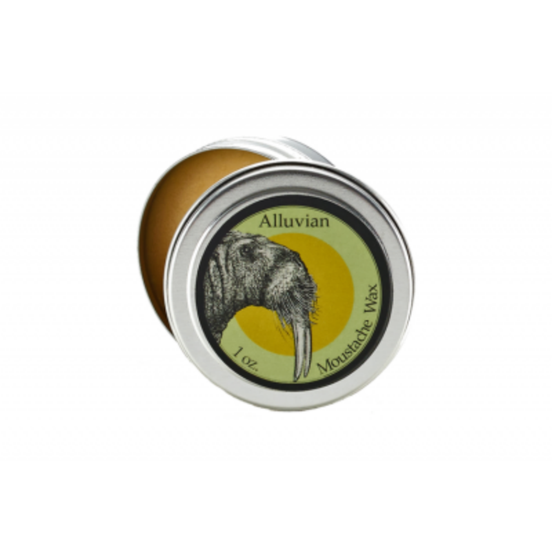 Image of   Alluvian Moustache Wax (28 g)