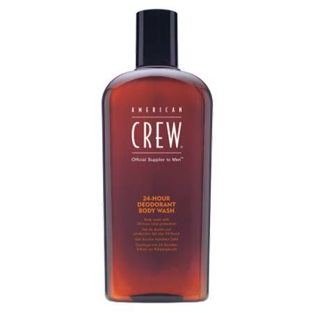 Image of   American Crew 24 Hour Deodorant Body Wash (450 ml)
