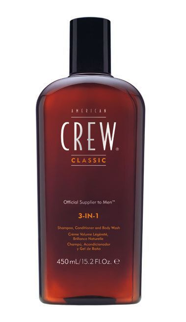 Image of   American Crew Classic 3-in-1 (450 ml)
