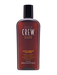 Image of   American Crew Anti-Dandruff Shampoo (250 ml)