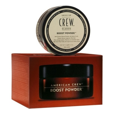 Image of   American Crew Boost Powder (10 g)