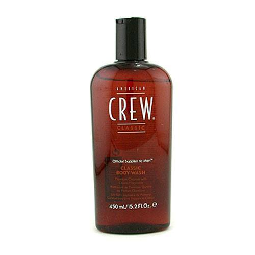 Image of   American Crew Classic Body Wash (450 ml)