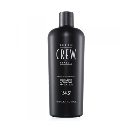 Billede af American Crew Precision Blend Developer 15 Vol. 4,5 % (450 ml)