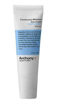 Image of   Anthony Moisture Eye Cream (21g)