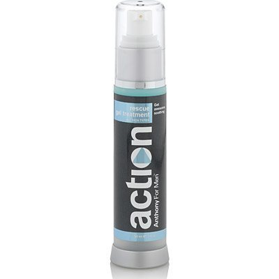 Image of   Anthony Action Rescue Gel Treatment (50 ml)