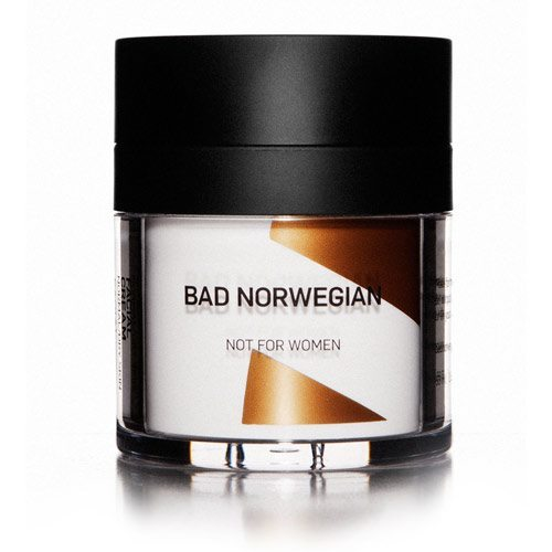 Image of   Bad Norwegian Facial Cream (50 ml)
