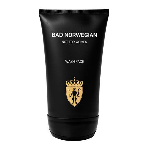 Image of   Bad Norwegian Wash Face (150 ml)