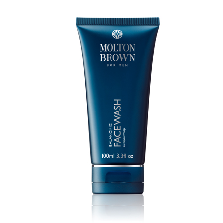 Image of   Molton Brown Balancing Face Wash (100 ml)