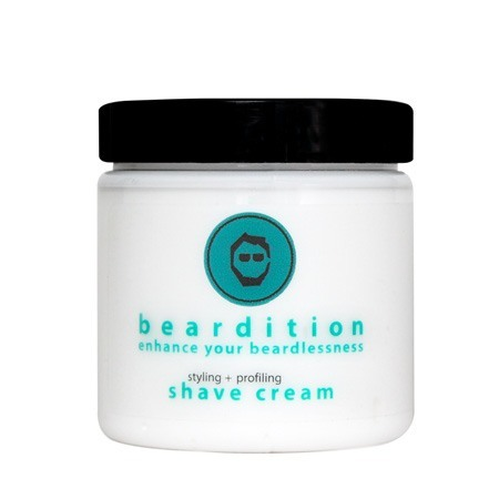 Image of   Beardition Styling + Profiling Shave Cream (118 ml)