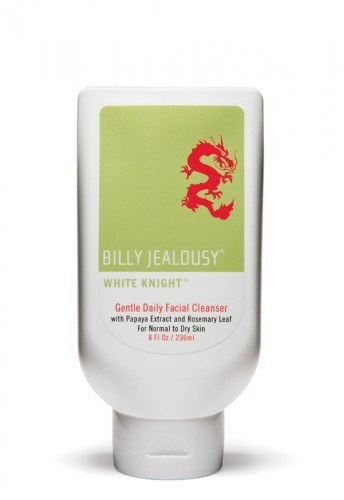 Image of   Billy Jealousy White Knight Daily Facial Cleanser (236 ml)