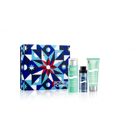 Image of   Biotherm Homme Aquapower Kit