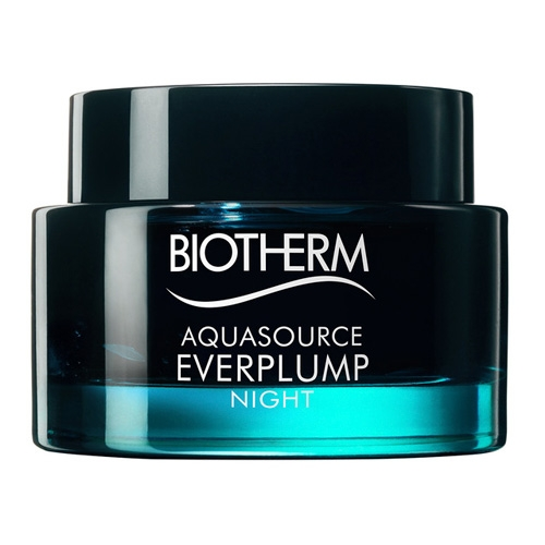 Image of   Biotherm Aquasource Everplump Night - All Skin (75 ml)