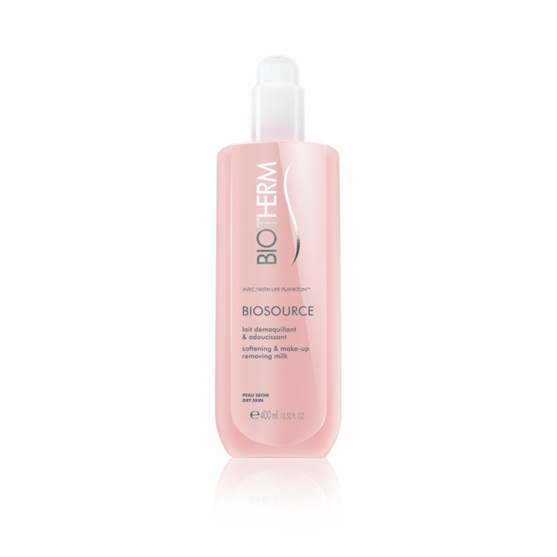 Image of   Biotherm Biosource Cleansing Milk PS (400 ml)