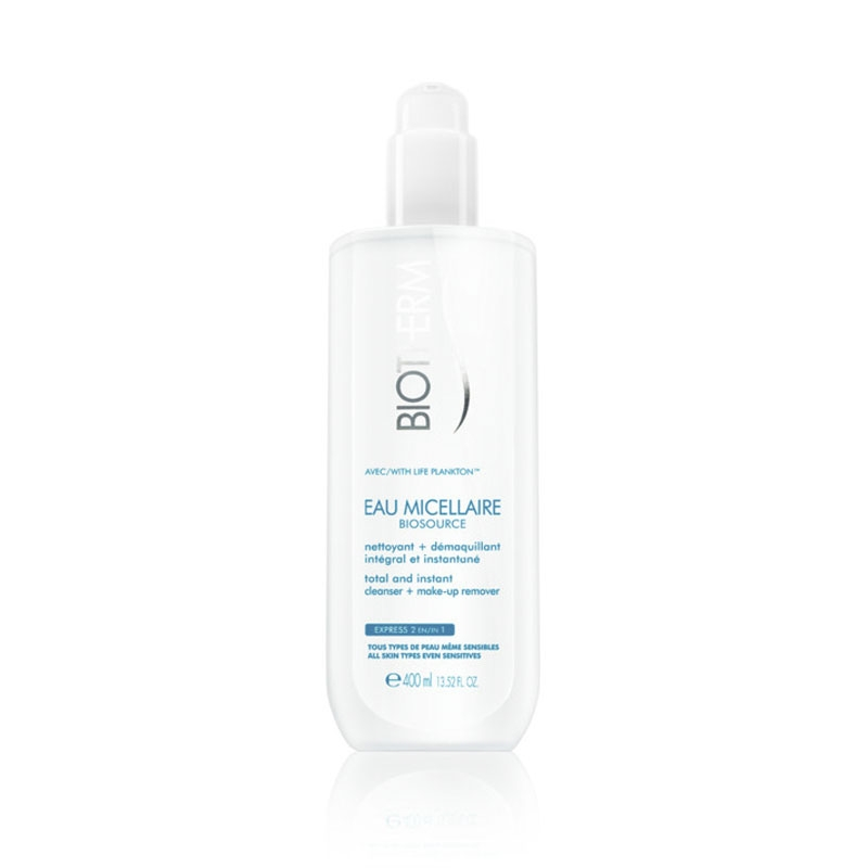 Image of   Biotherm Biosource Eau Micellaire (400 ml)