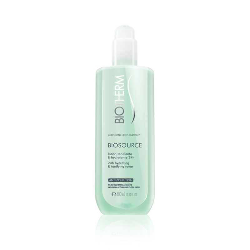 Image of   Biotherm Biosource Lotion PNM (400 ml)
