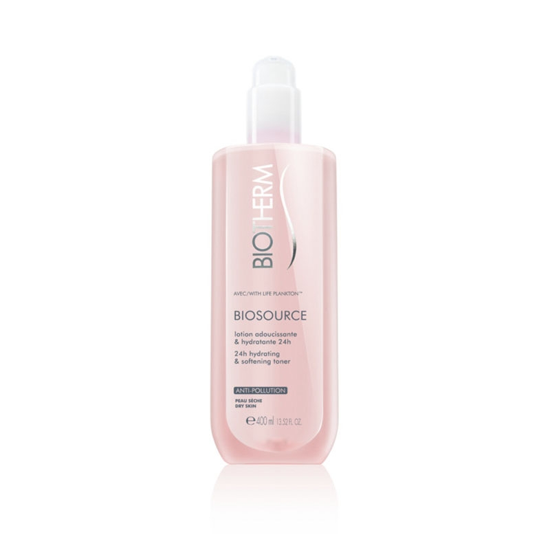 Image of   Biotherm Biosource Lotion PS (400 ml)