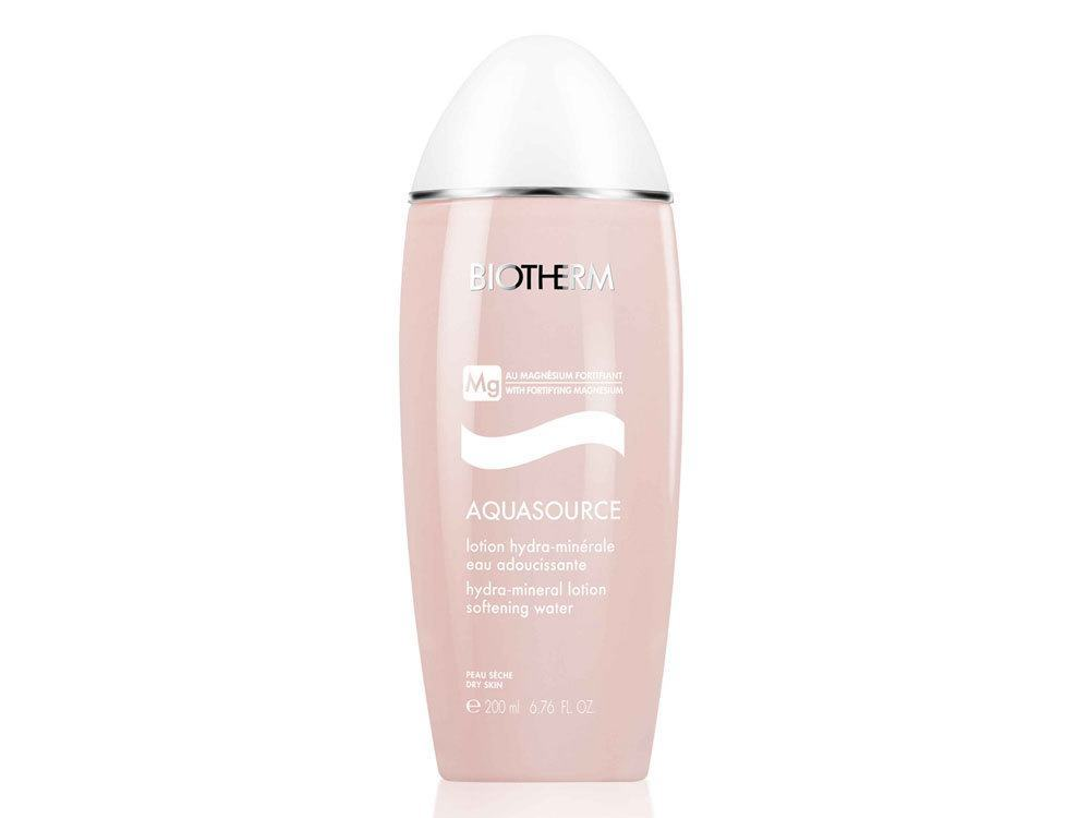 Image of   Biotherm Biosource Lotion Softening Water (200 ml)