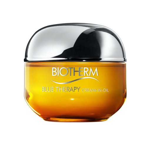 Billede af Biotherm Blue Therapy Cream-in-Oil - All Skin Types (50 ml)