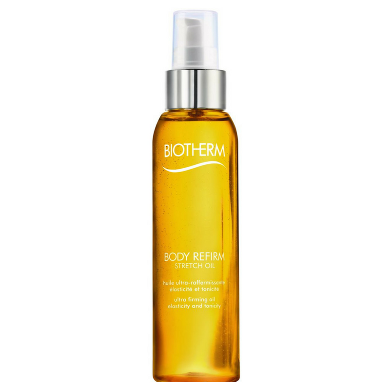 Image of   Biotherm Body Refirm Stretch Oil (125 ml)