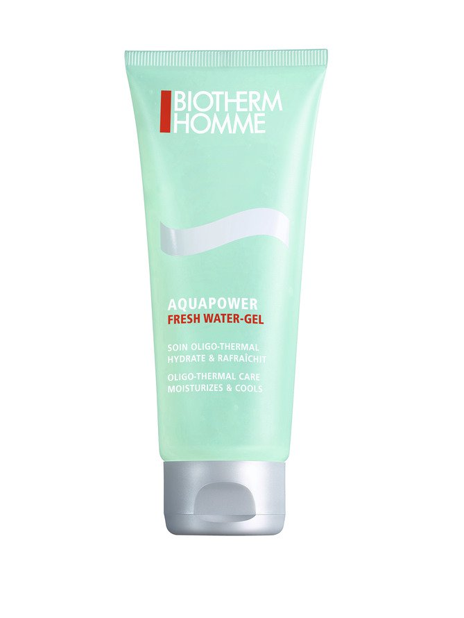 Image of   Biotherm Homme Aquapower Water Gel (100 ml)