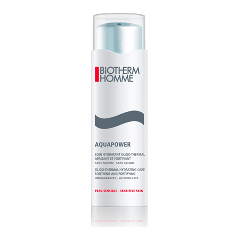 Image of   Biotherm Homme Aquapower D-Sensitive Creme (75 ml)
