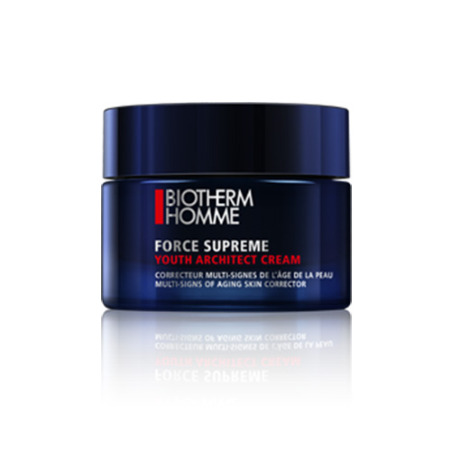 Billede af Biotherm Homme Force Supreme Youth Architect Cream (50 ml)