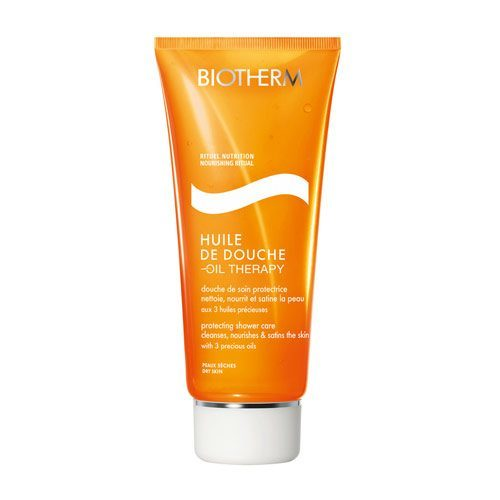 Billede af Biotherm Huile de Douche - Oil Therapy Douche Shower Gel (200 ml)