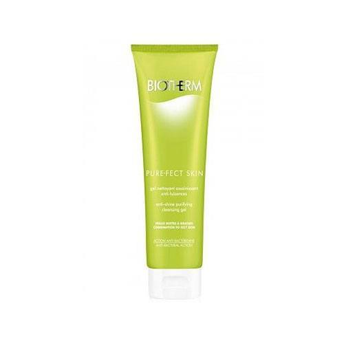 Image of   Biotherm Pure-Fect Skin Cleanser (125 ml)