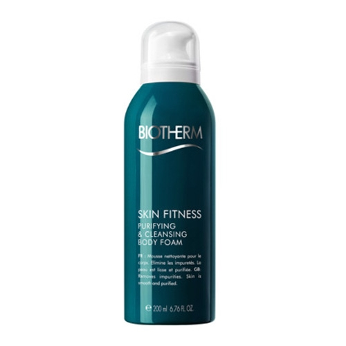 Image of   Biotherm Skin Fitness Cleans Foam (200 ml)