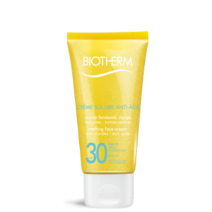 Image of   Biotherm Creme Solaire Anti-Age SPF30 - Solkrem (50 ml)