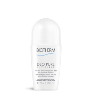 Billede af Biotherm Deo Pure Invisible Roll-On (75 ml)
