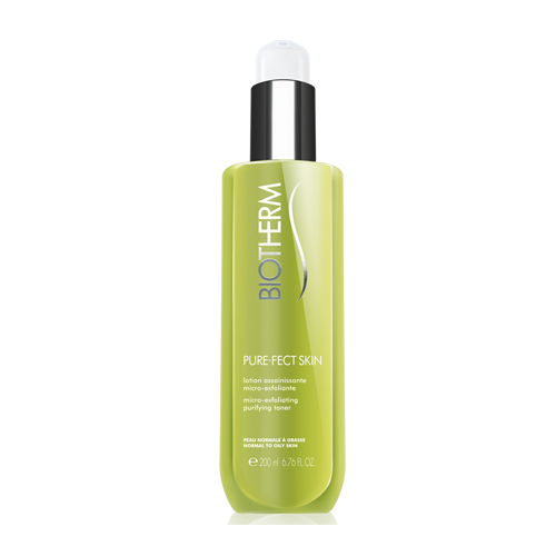 Image of   Biotherm Pure-Fect Skin Toner (200 ml)