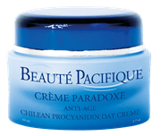 Image of   Beauté Pacifique Anti-age Chilean Procyanidin Day Cream (50 ml i krukke)