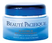 Billede af Beauté Pacifique D-force Anti-Age Day Cream (50 ml)