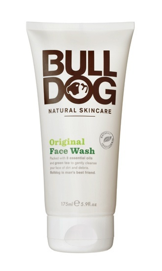 Image of   Bulldog Face Wash (175ml)
