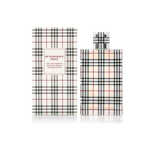Billede af Burberry Brit for Women EDP (50ml)