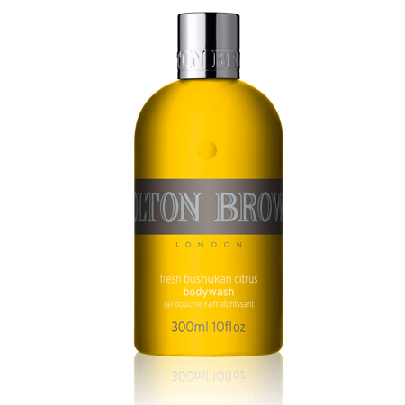 Image of   Molton Brown Bushukan Body Wash (300 ml)