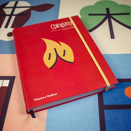 Image of   Chineasy (Bok)