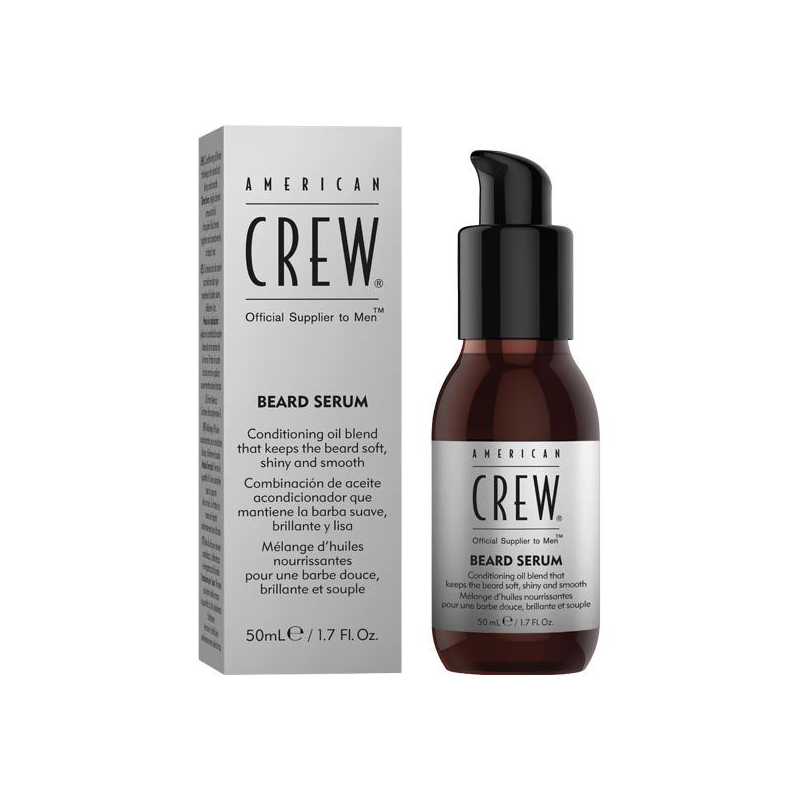 Image of   American Crew Beard Serum (50 ml)